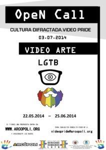 Videopride 2014