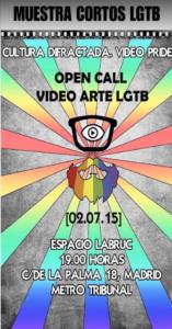 Videopride 2015